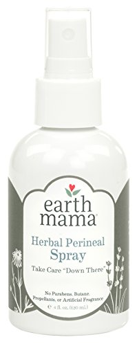 Earth Mama Organics Mama Spray